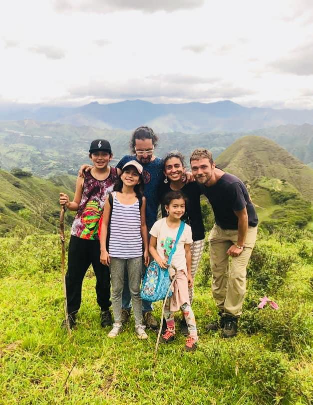 ayahuasca ecuador